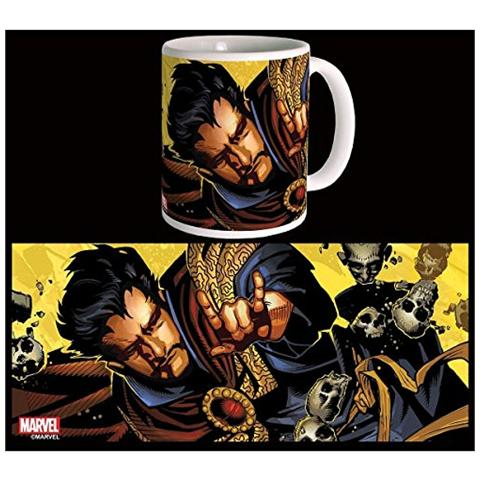 Tazza Doctor Strange Mug Mystical Arts