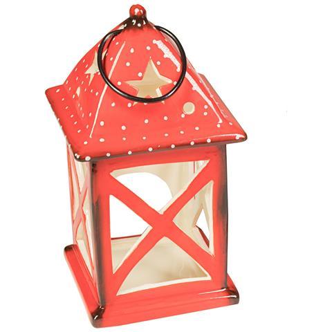 Porta Candela T Light Lanterna - Porta Candela T Light Lanterna 1