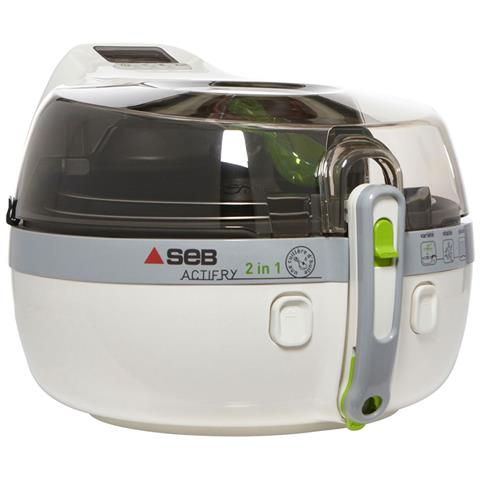 Actifry Friggitrice 2 in 1 1.5kg 1400w Yv960000