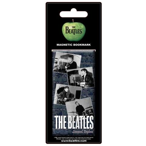 ROCK OFF Beatles (the) : In The Cavern (segnalibro Magnetico)