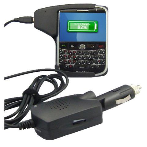 BlueTrade BT-CMA-B90 Auto Passive holder Nero supporto per personal communication