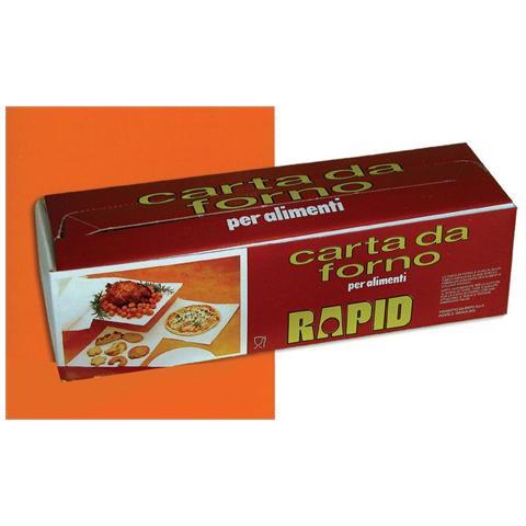 RAPID S.P.A. Rapid Carta Forno C / Box M. 50
