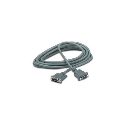 HP E - Cavo seriale - DB-9 (M) - per ProLiant DL360 Gen9, DL360 Gen9 Base,
