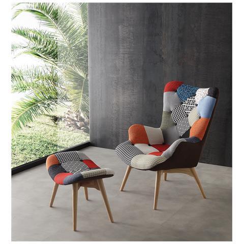 La Seggiola Poltrona Sweet Home Sedute Comode, Confortevoli Di Design