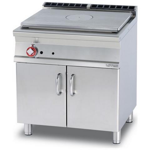 Cucina A Gas Professionale Afp / Tp-78g
