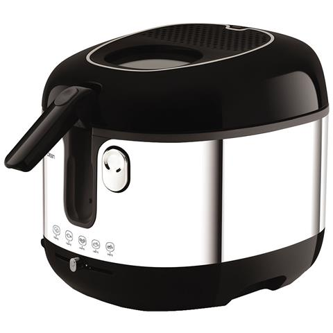 intelligente Clean friggitrice 2100W 1.3kg Fr460000