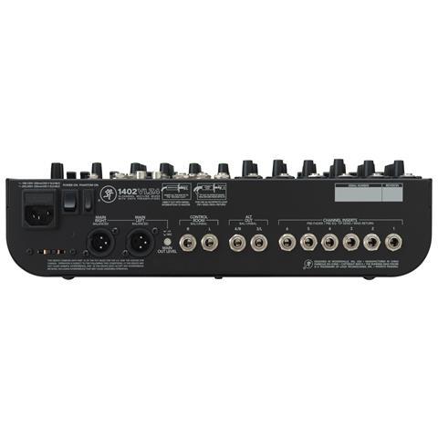 Mackie 1402VLZ4, 20 - 50000 Hz