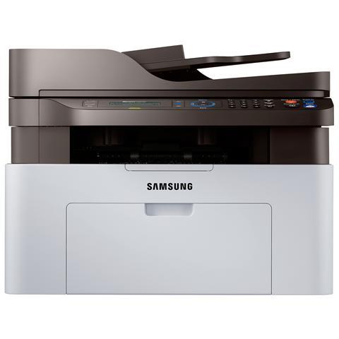 Image of SL-M2070F Stampante Multifunzione Stampa Copia Scansione Fax Laser B / N A4 20 Ppm Usb 2.0