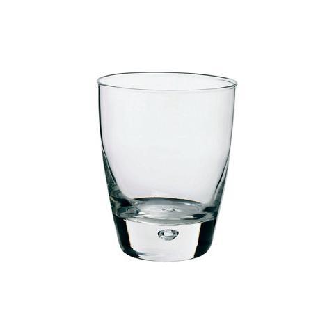 BORMIOLI Confezione 3 Pezzi Bicchiere Capacità 26 Cl. - Linea Rock Luna