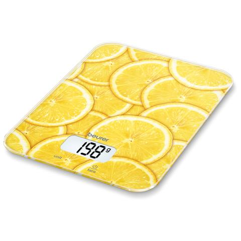 Bilancia Elettronica da Cucina 5Kg - Design Lemon