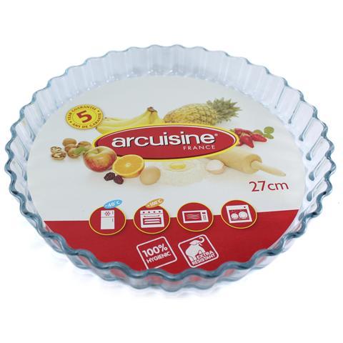 Stampo Crostata Arcuisine 27 cm