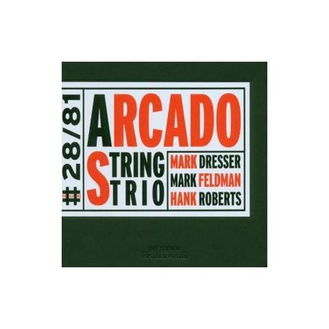 WINTER & WINTER Arcado String Trio - Arcado-String-Trio