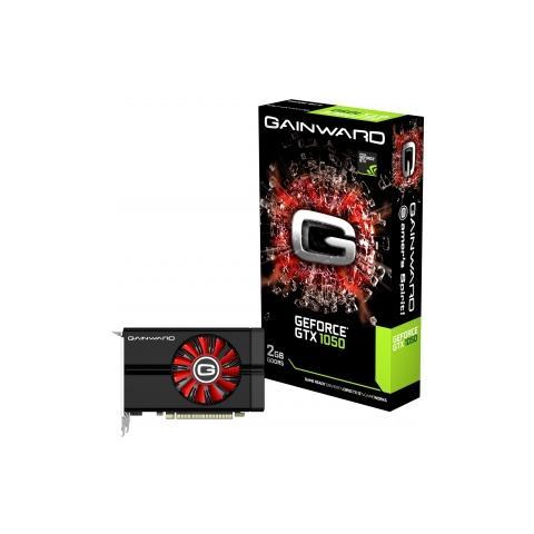 Image of GeForce GTX 1050 2 GB GDDR5 Pci-E Dual-Link DVI / HDMI / Display Port