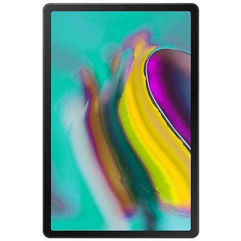 Image of Galaxy Tab S5e Nero 10.5 Full HD Octa core Ram 4GB Memoria 64GB +Slot microSD Wi-Fi+ 4G Lte Fotocamera 13Mp Android -Italia