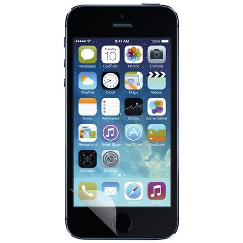 AIINO Pellicola per iPhone 5/5S / 5C e iPhone SE - Anti-Glare