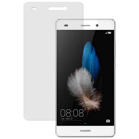 NetworkShop Pellicola Protezione Vetro Temperato Per Schermo Display Huawei P8 Lite