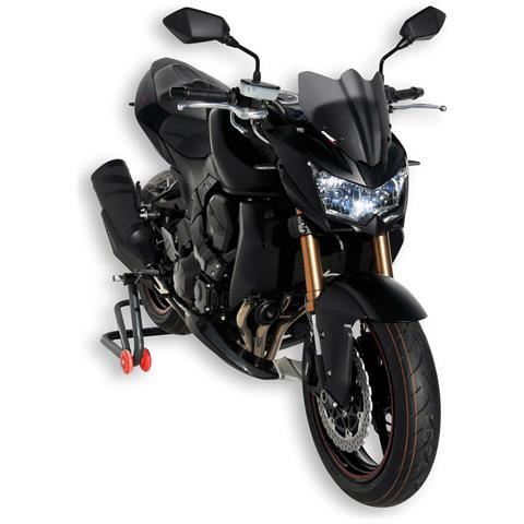 Cupolino Sport 28 Cm (+ Fit Kit S) ermax Per Z 750 R 2011 2012 Trasparente