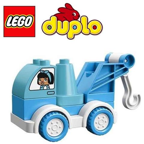 LEGO 10918 - Duplo Autogrù