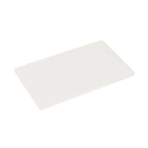 Tagliere Bianco 50x30 cm