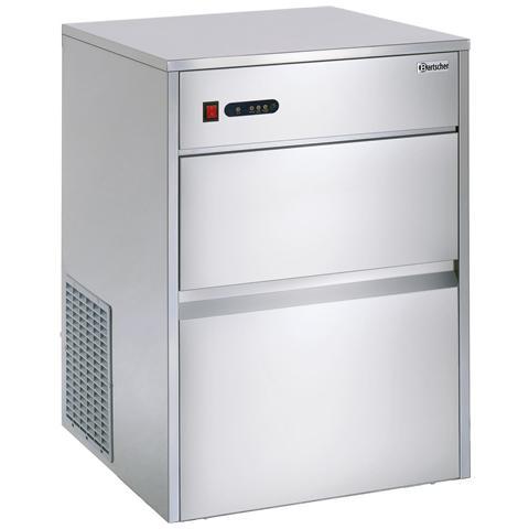 104025 Fabbricatore di ghiaccio 25kg / 24H Mod. BRTC25 0.24 kW