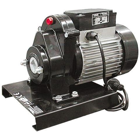 Motore elettrico Reber per spremipomodoro potenza 600W Hp 0,80