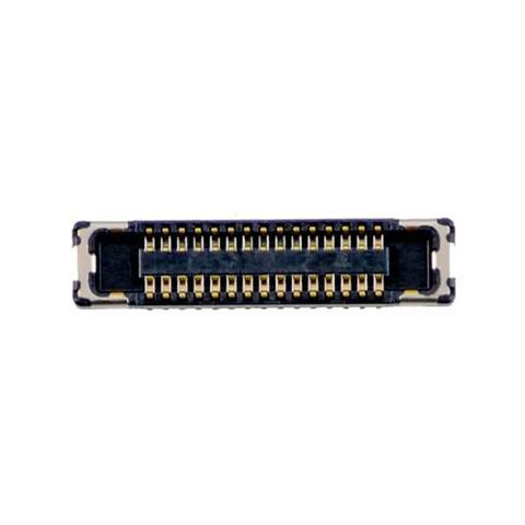 BOMA Connettore Modulo Fpc Accensione Power Button Apple Iphone 6 Scheda Madre Flat Main Board