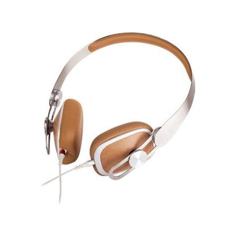 """MOSHI Avanti, Stereofonico, 3.5 mm (1/8"""") , Padiglione auricolare, Beige, Cablato, Circumaurale"""