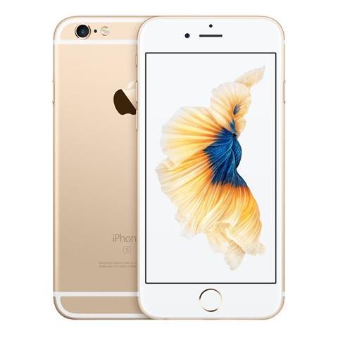 [Ricondizionato SILVER] ...iPhone 6S 16 GB Oro .