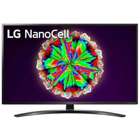TV LED Ultra HD 4K 65'' 65NANO793NE Smart TV WebOS