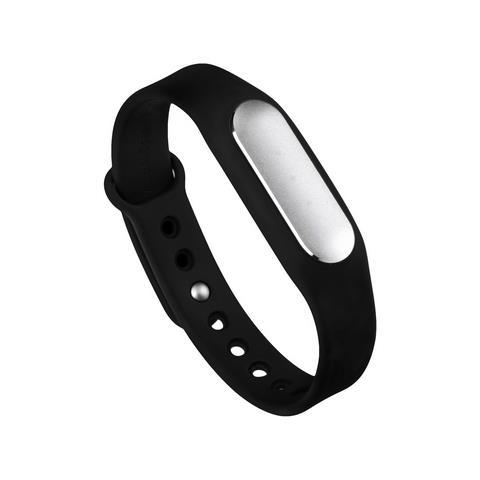 Xiaomi Bracciale Mi Band Nero Monitoraggio Livelli Attivita Contapassi Calorie