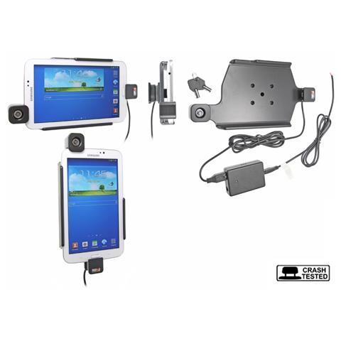 Brodit 536543 Auto Active holder Nero supporto per personal communication