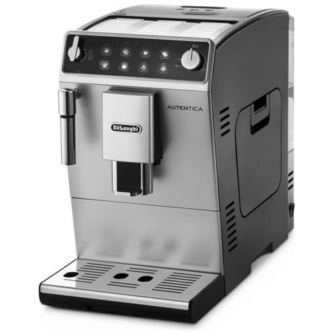 ETAM29510SB Autentica Macchina del Caffè Potenza 1450 Watt Colore Silver