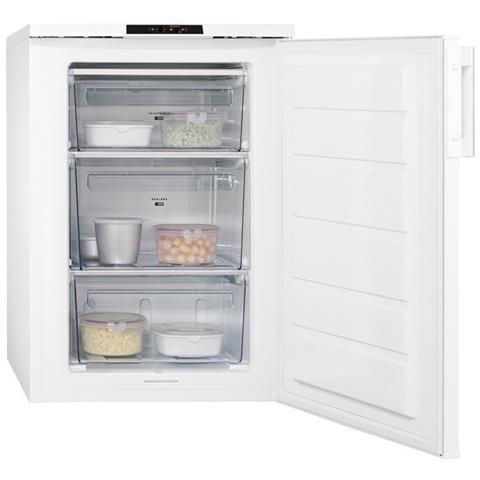 Image of ATB81121AW Libera installazione Verticale 90L A++ Bianco congelatore