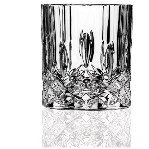 Confezione 6 Bicchieri Vetro Opera Vino cl 21