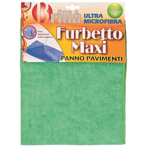 LA BRIANTINA Panno Furbetto Maxi 50x70 Cm