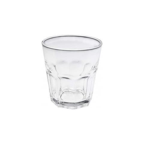 6 Bicchieri Bridge Vetro Trasparente