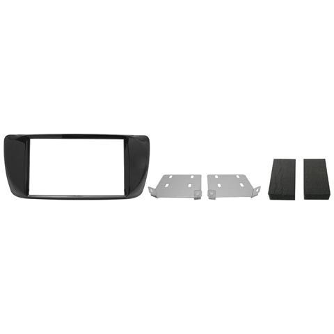 Phonocar Adattatore autoradio 03583 Kit di fissaggio per sorgenti 2DIN Giulietta