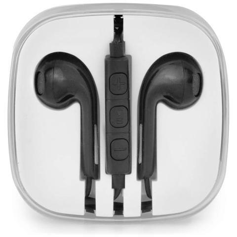 P.t.h.Gsm Kit Hf Stereo Iphone 3g / 3gs / 4g / 5/5s / 5se / 6 New Box Nero