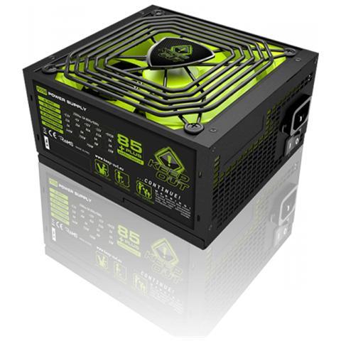 Image of FX700V2 700W ATX Nero, Verde alimentatore per computer