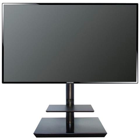 Staffa da pavimento per Tv 46''-65'' Fino A Vesa 600x400
