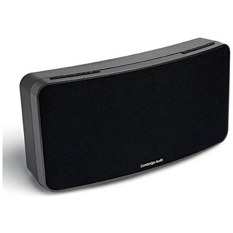 Cambridge Audio Bluetone 100 Diffusore 2 Vie Amplificato Bluetooth - nero.