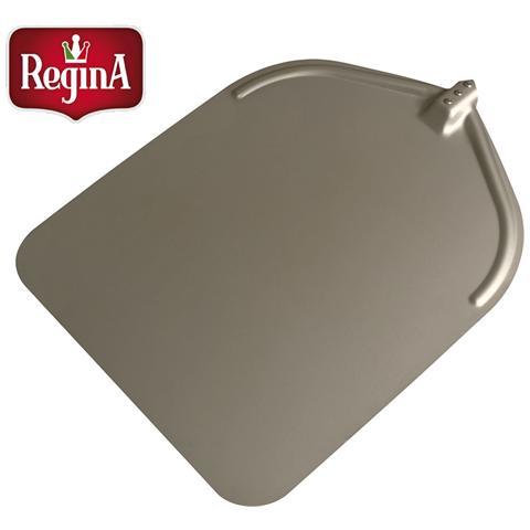 Pala Per Pizza Rettangolare Liscia 41Cm Alluminio