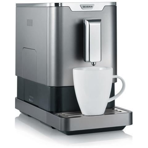 Macchina da Caffè Automatica KV 8090 1350 W Colore Grigio Metallizzato / Nero