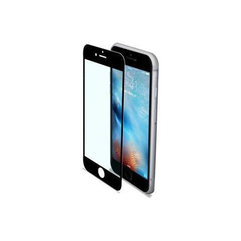 CELLY Pellicola Protettiva per Iphone 7 Colore Nero
