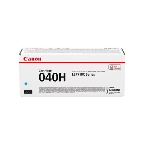Image of 040 H - Cyan - originale - cartuccia toner - per imageCLASS LBP712Cdn,