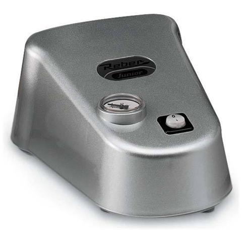 Image of Macchina Sottovuoto Silver