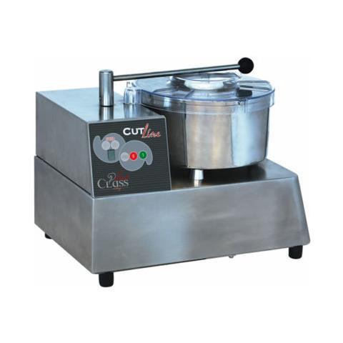 Cutter Professionale L5 Ristorante Cucina Rs0795
