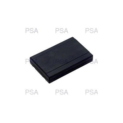 PSA PARTS Digital Camera Battery 3.6v 700mAh