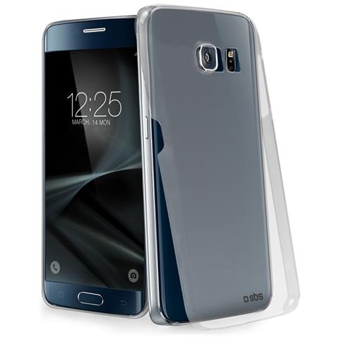 SBS Cover Extra-slim Per Samsung Galaxy S7 Edge