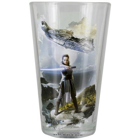 Star Wars: The Last Jedi (bicchiere)